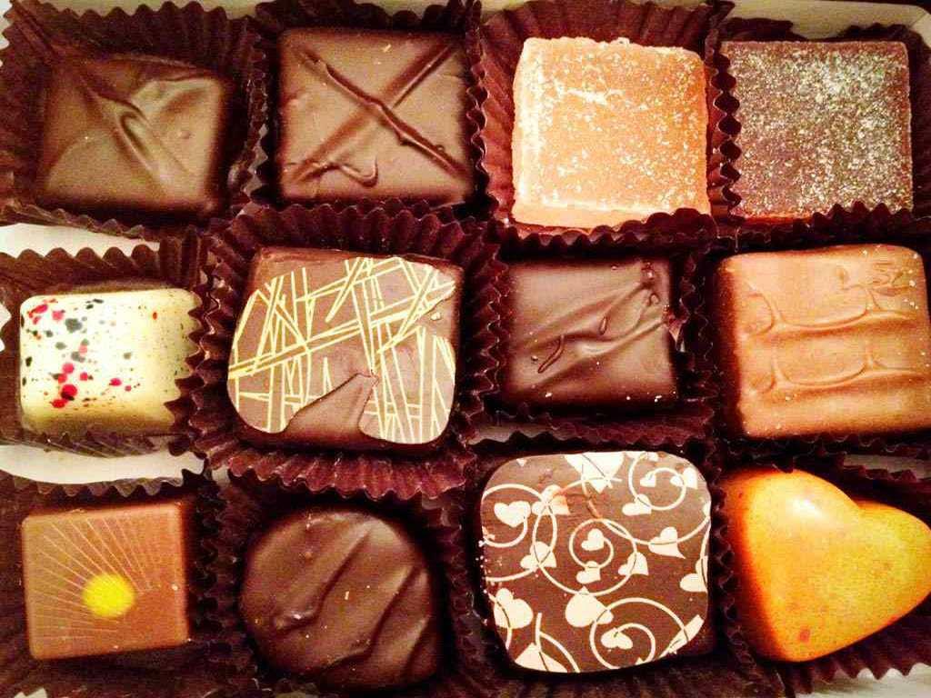 Vancouver Chocolate Salon