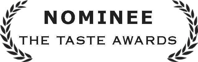 5th Annual Awards – The TASTE AWARDS